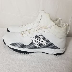 Mens newbalance freeze shoes size 12.5